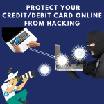 5 ways to protect your card/account against fraud