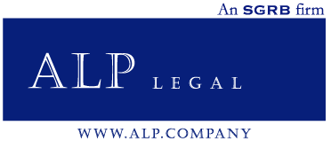 alp  Our Training ALP Logo 1