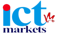 ICTMarkets  About ict logo 2019