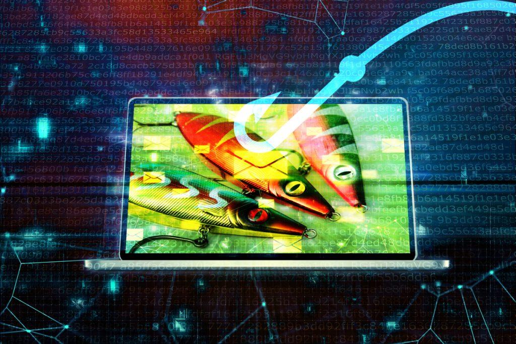 EMERGING TECHNOLOGY THREAT – PHISHING