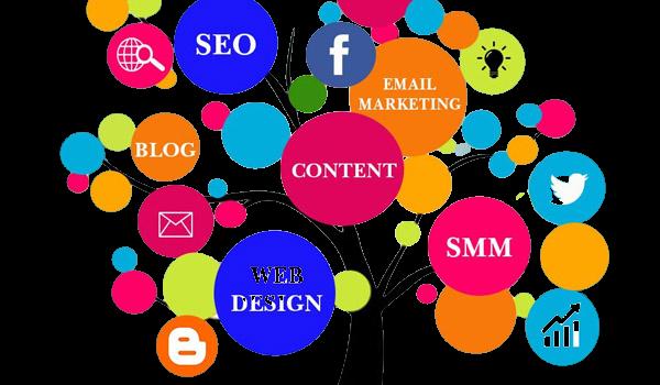 Digital services company in Lagos Nigeria